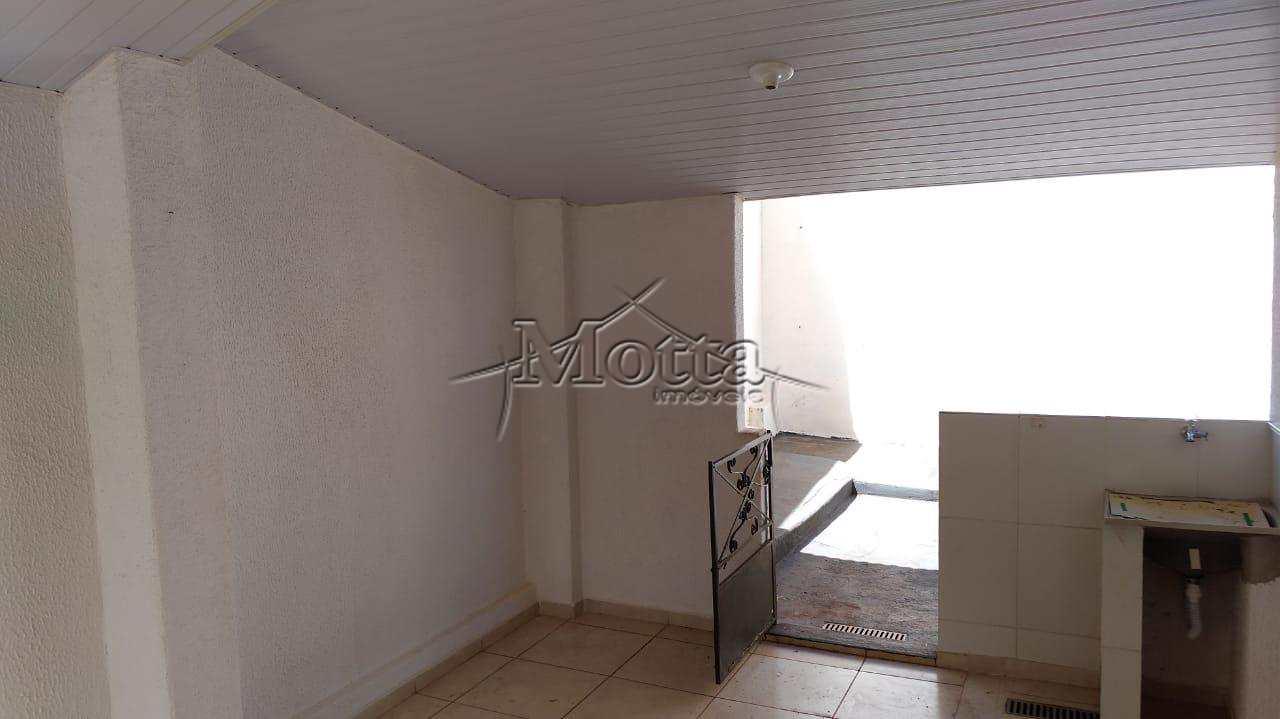 Casa com 3 dorms, Centro, Cravinhos - Cod: 965