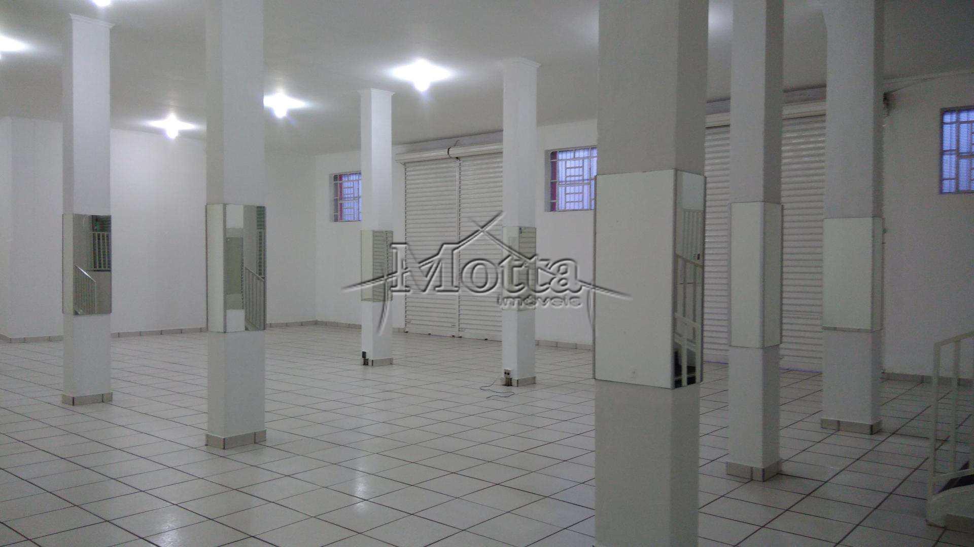 Sala, Lavabo, Deposito, 300m², Centro - Cod: 970