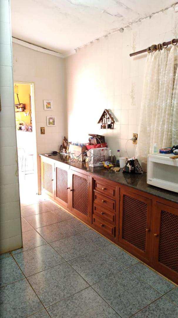 Casa 3 dorms, Sobrado, Jardim das Acácias -  Cod: 974
