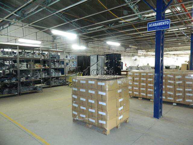 Indústria, Distrito Industrial, São Simão, Cod: 984