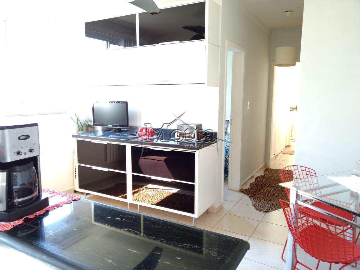 Apartamento com 2 dorms, -Ribeirão Preto - R$ 150 mil, Cod: 986