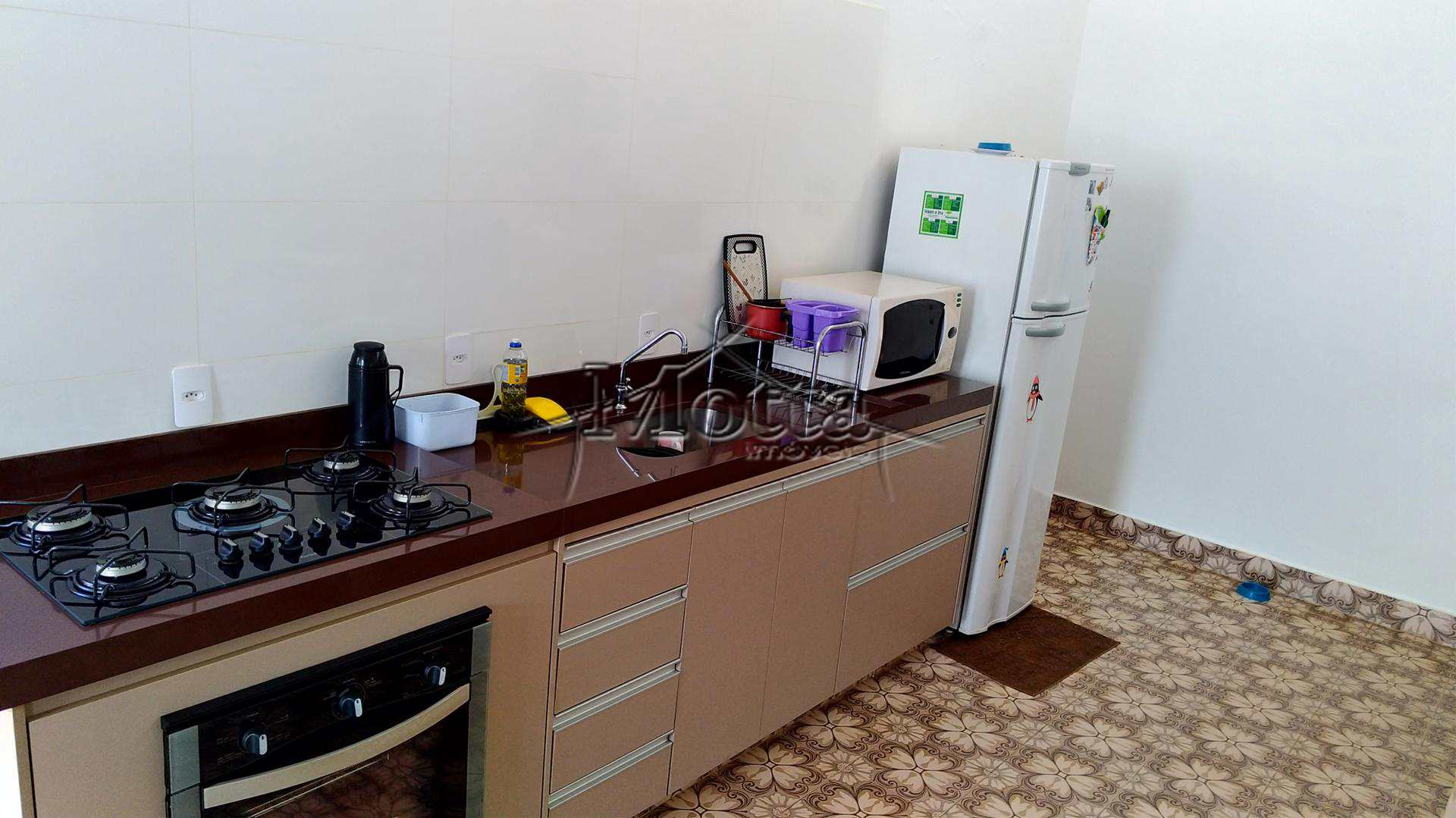 Casa 3 dorms, Ana Carolina, Cravinhos - R$ 650 mil, Cod: 999