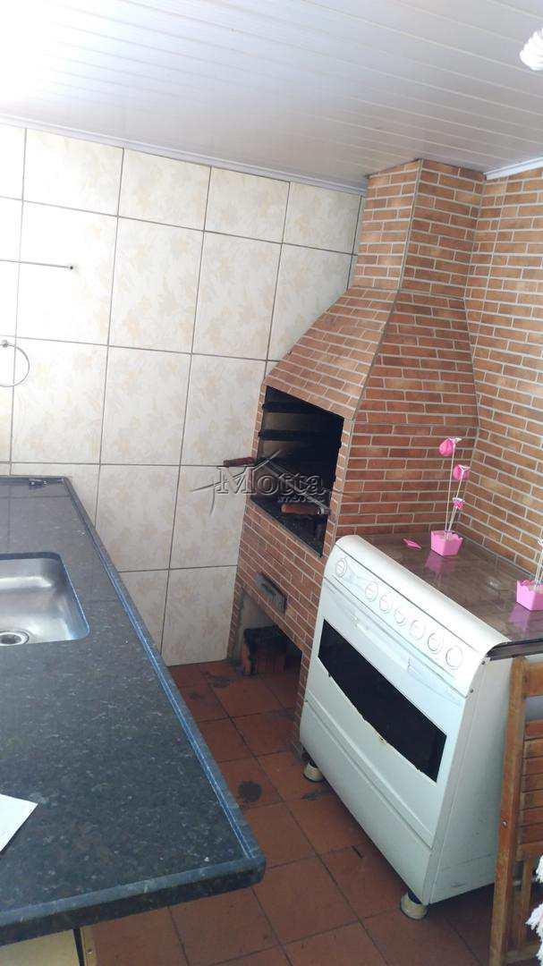 Área de Lazer, Churrasqueira, Piscina, Jd Acácias - Cód. 1002