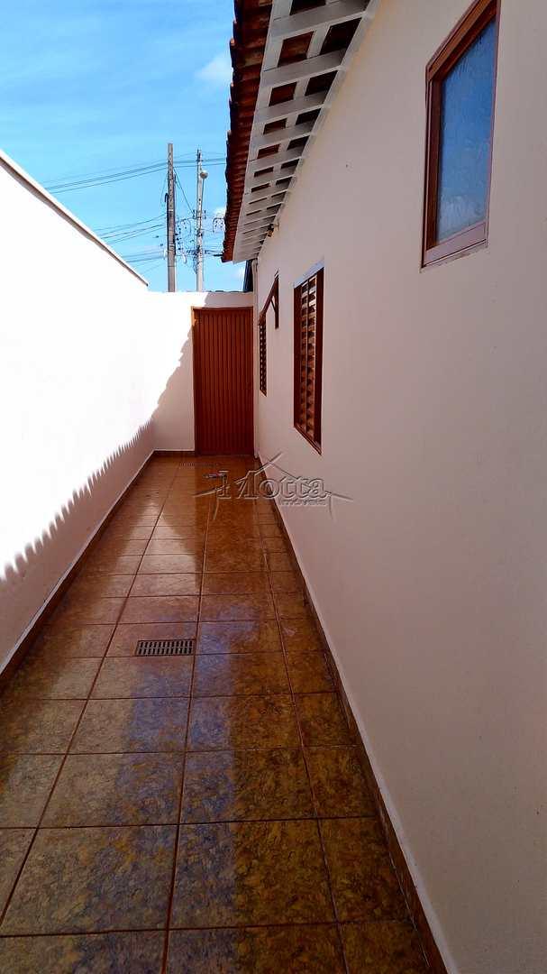 Casa 2 dorms, Suite, Churrasqueira, Jd Alvorada - Cod: 1014