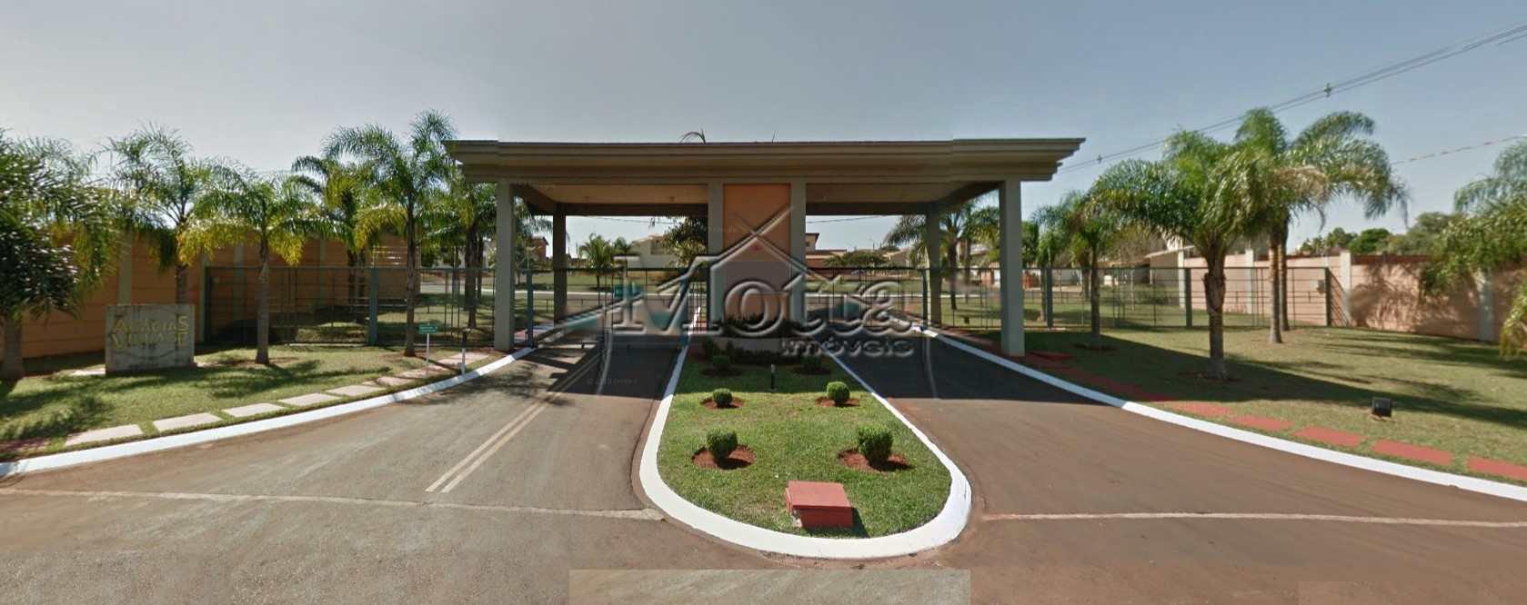 Terreno Cond. Acacias Village, 300m2, Parcelado - Cod: 1027