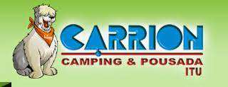 Camping e pousada Carrion