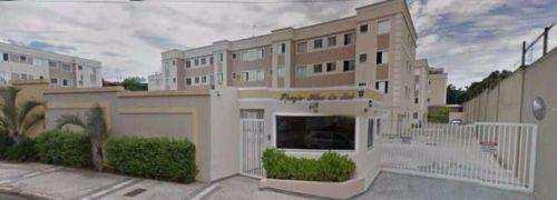 Apartamento Residencial Spazio Ilha do Mel Itu/SP