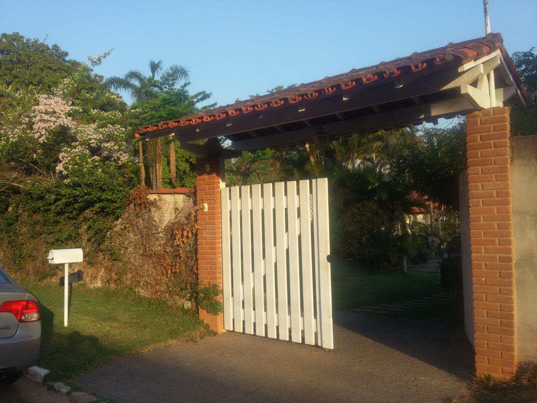 Condomínio em Itu  Bairro Varejão  - ref.: 72