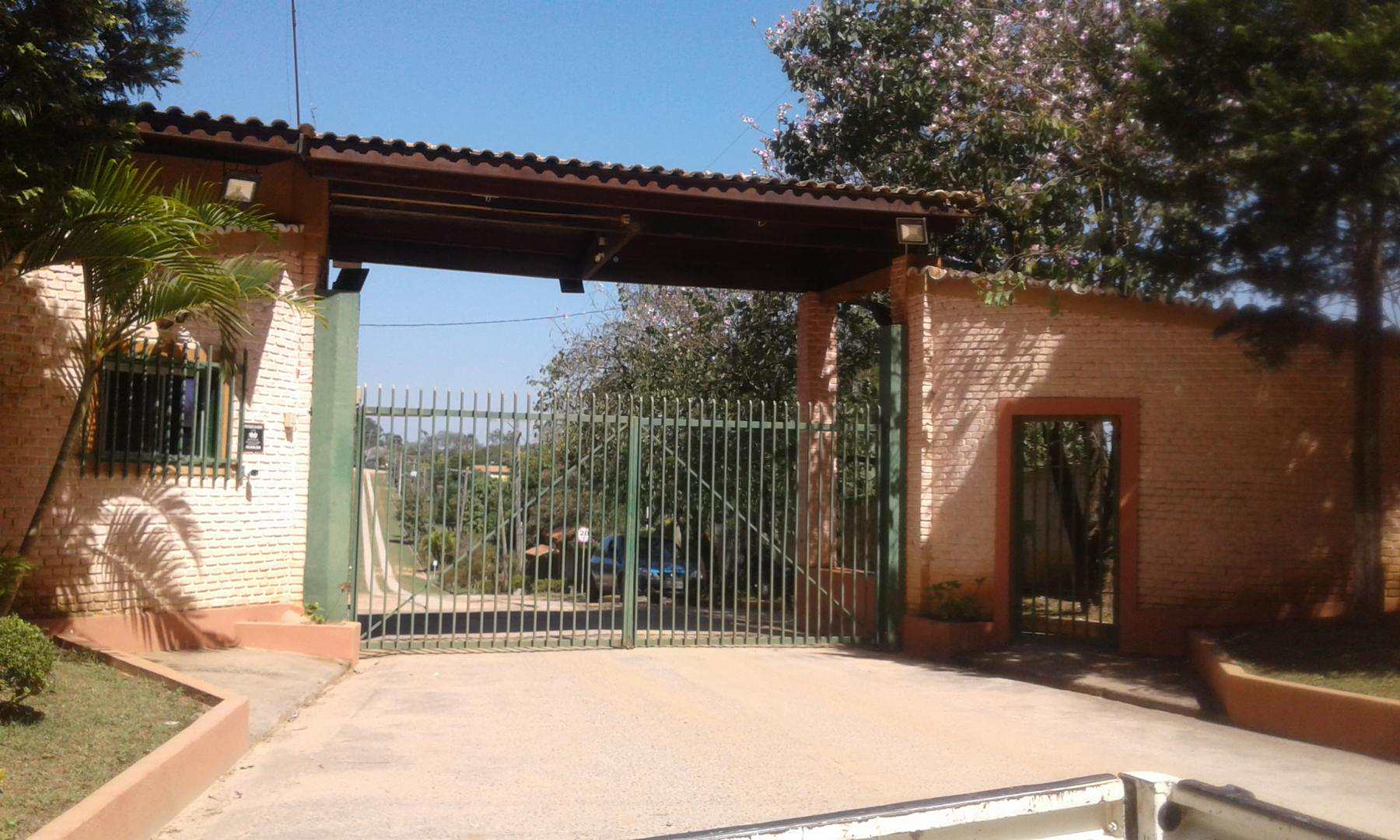 Condomínio de Chácaras Monte Verde Itu