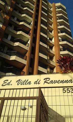 Apartamentos Ed. Villa di Ravenna Itu/SP