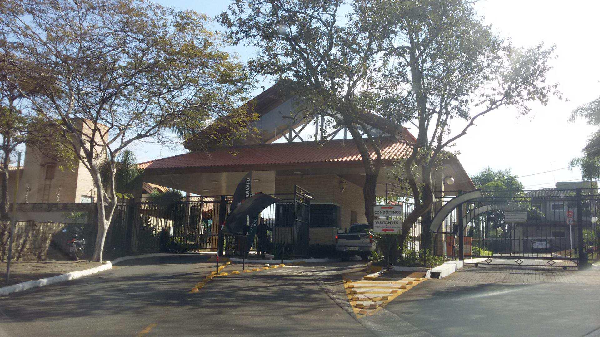 Condomínio em Itu  Bairro Condomínio Parque do Varvito  - ref.: 87