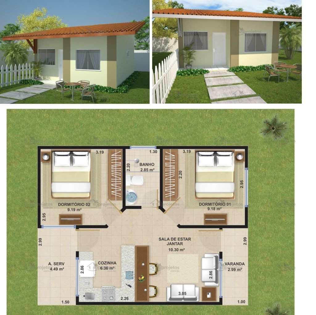 plantas-projetos-de-casas-populares-6-46m