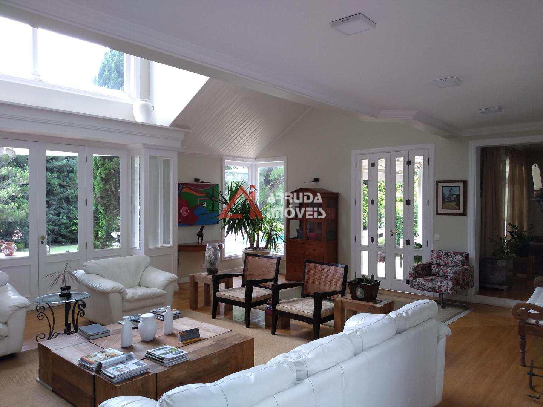 Casa de Condomínio, Condomínio Terras de São José, Itu - R$ 7 mi, Cod: 41756
