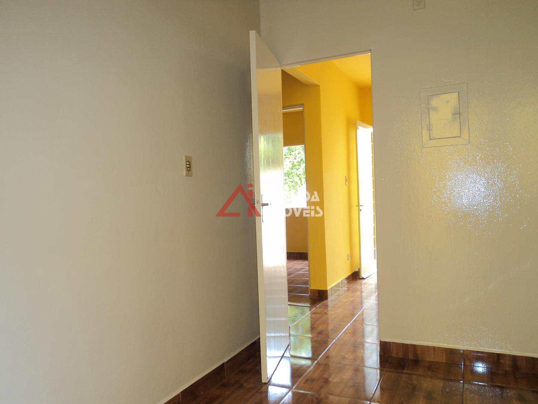 Casa com 2 dorms, Jardim Aeroporto I, Itu, Cod: 41528