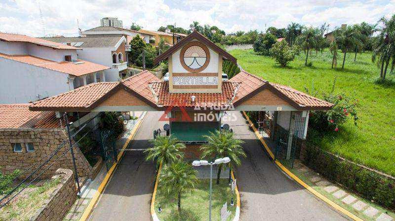 Casa de Condomínio com 4 dorms, Centro, Itu - R$ 1.4 mi, Cod: 42374