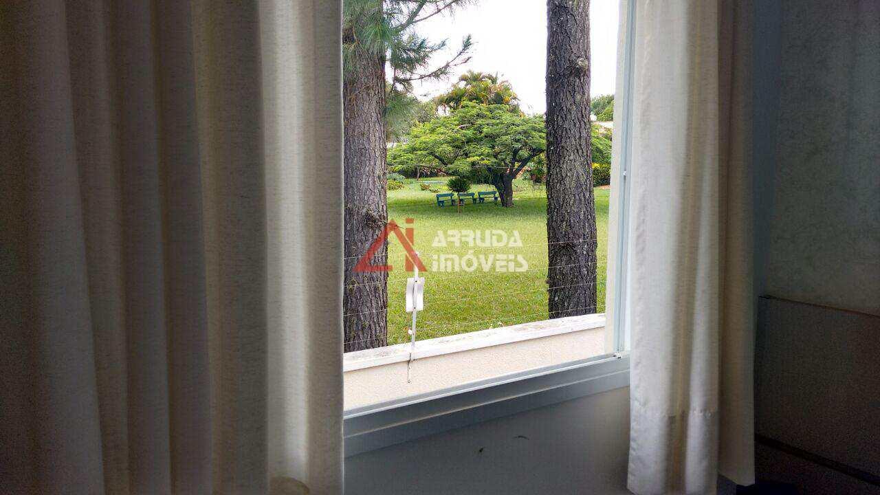 Casa de Condomínio com 3 dorms, Pinheirinho, Itu - R$ 550.000,00, 160m² - Codigo: 42439