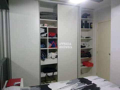 Apartamento com 2 dorms, Condomínio Residencial Ilha do Sol, Itu - R$ 170 mil, Cod: 42445