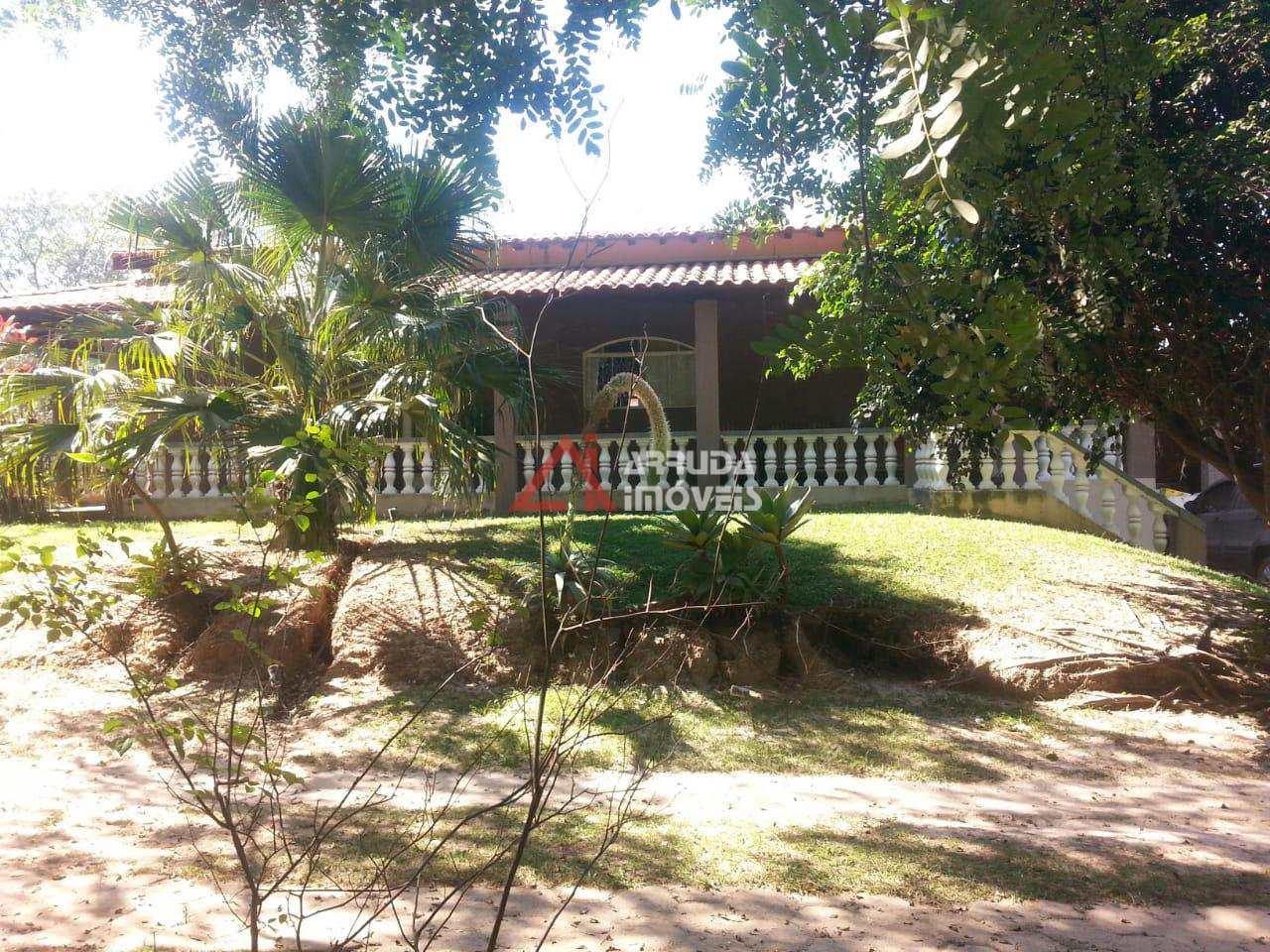 Chácara com 2 dorms, Chácara Sete Quedas, Itu - R$ 400 mil, Cod: 42449
