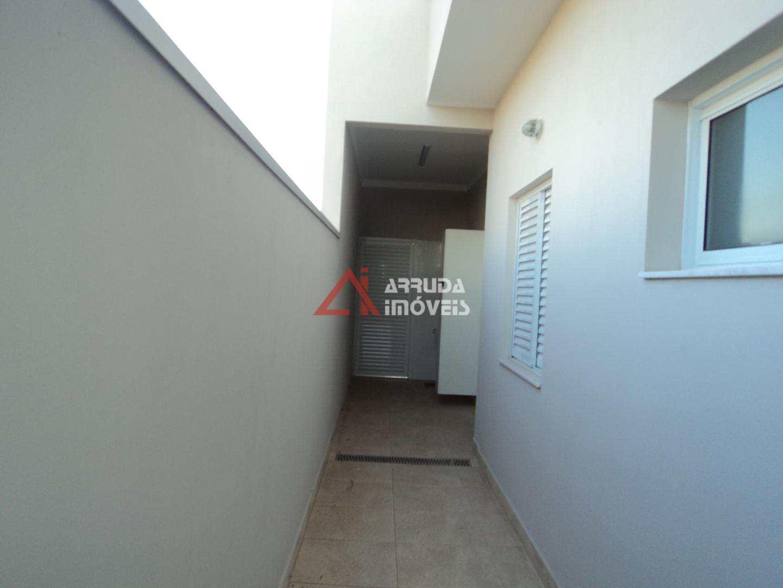 Casa de Condomínio com 3 dorms, condomínio Village Montonée, Salto - R$ 485.000,00, 105m² - Codigo: 42456