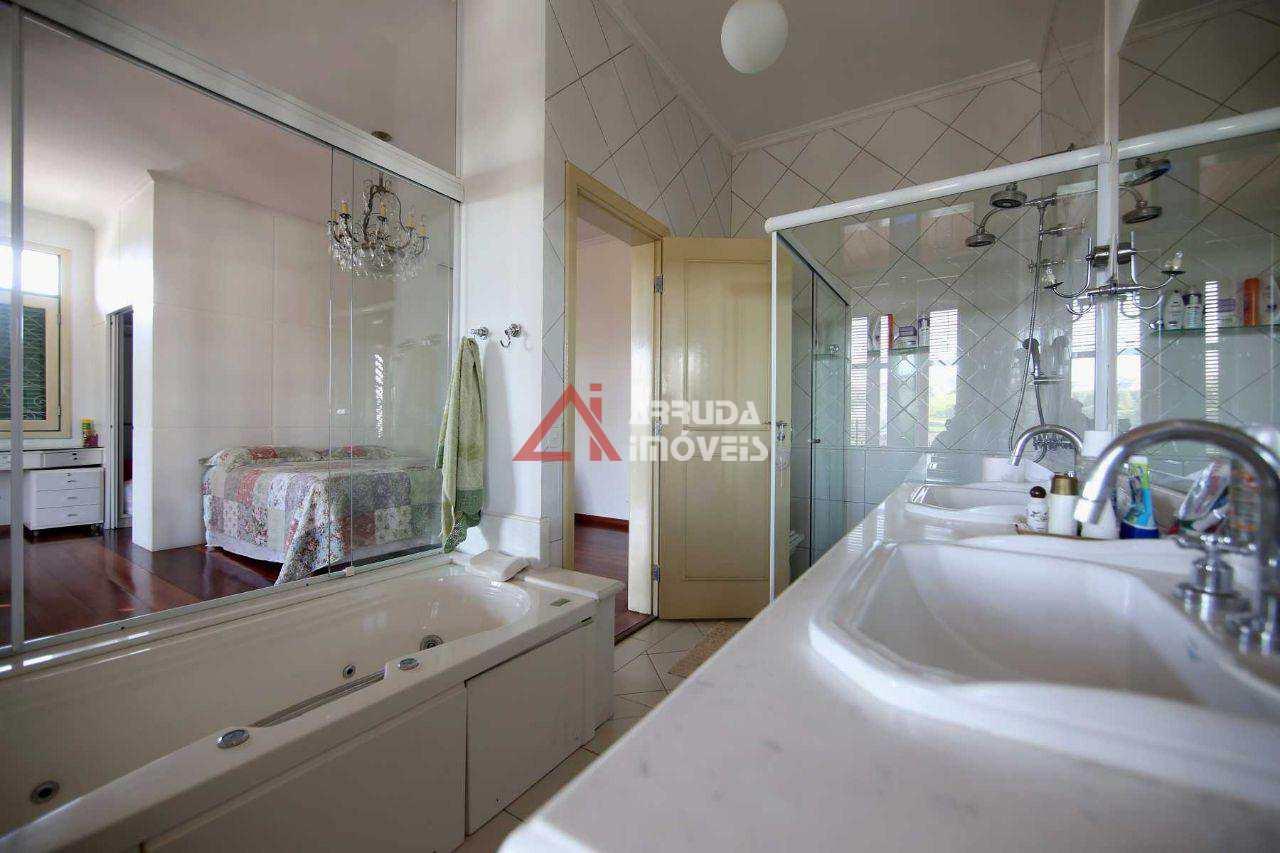 Casa de Condomínio com 5 dorms, Condominio Jardim Plaza Athenée, Itu, 700m² - Codigo: 42458