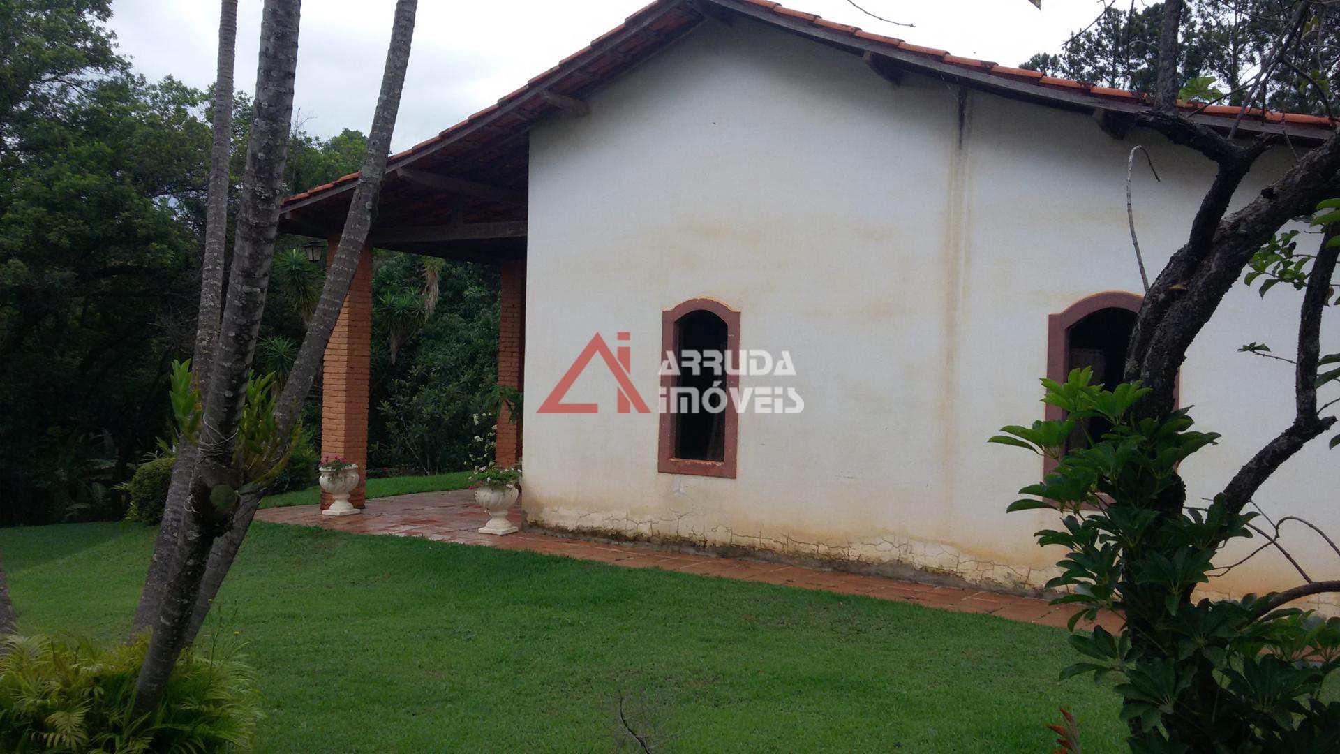 Chácara com 3 dorms, Condomínio Residencial Chácaras Monte Verde, Itu - R$ 620 mil, Cod: 42472