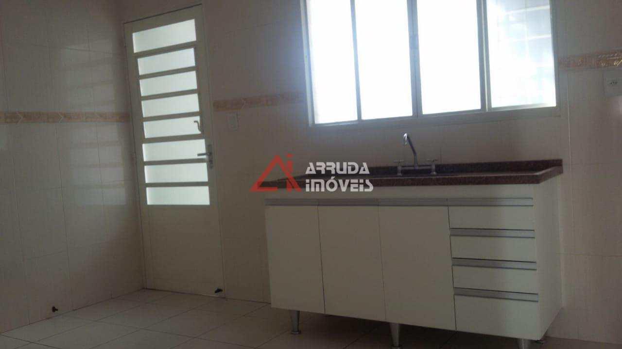 Casa com 2 dorms, Vila Gabai, Itu, Cod: 42477