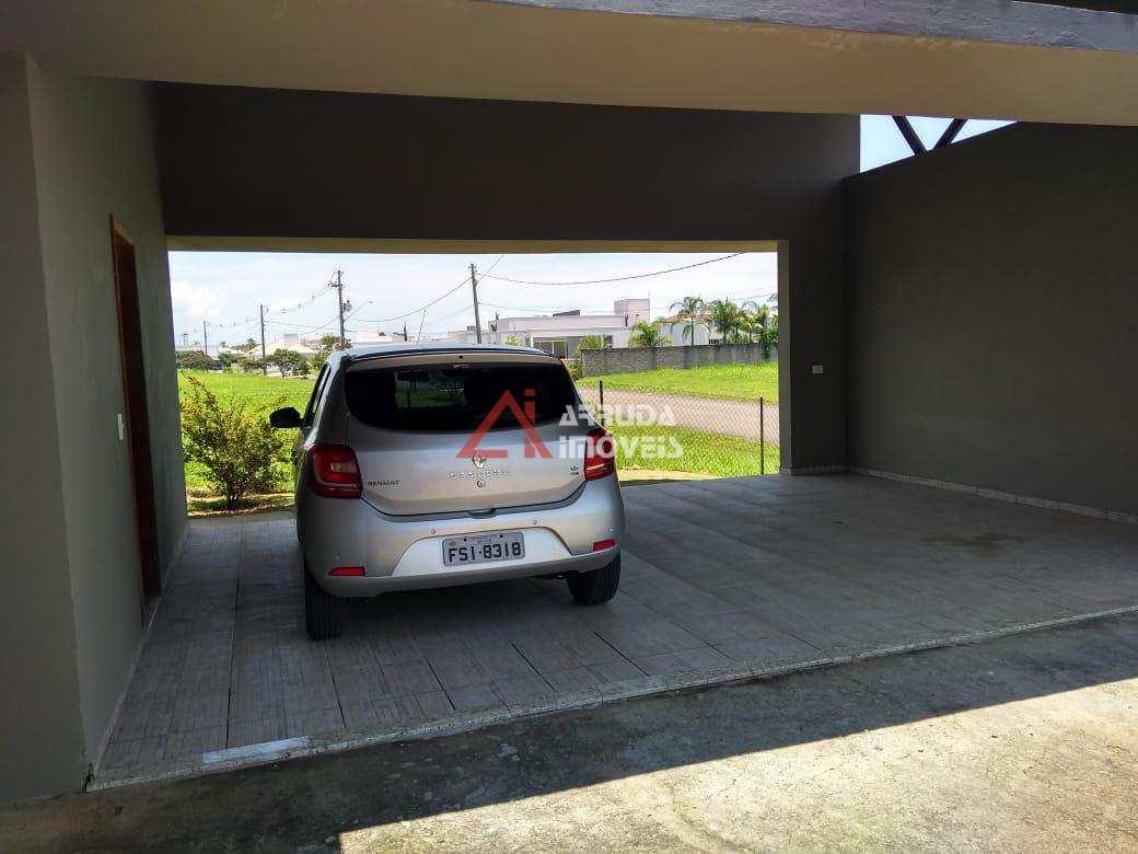 Casa de Condomínio com 3 dorms, Condomínio Parque Ytu Xapada, Itu - R$ 980 mil, Cod: 42490
