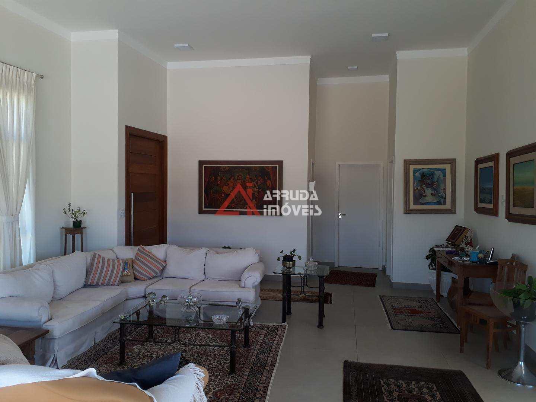 Casa de Condomínio com 4 dorms, Condomínio Residencial Parque Ytu Xapada, Itu - R$ 1.8 mi, Cod: 42491