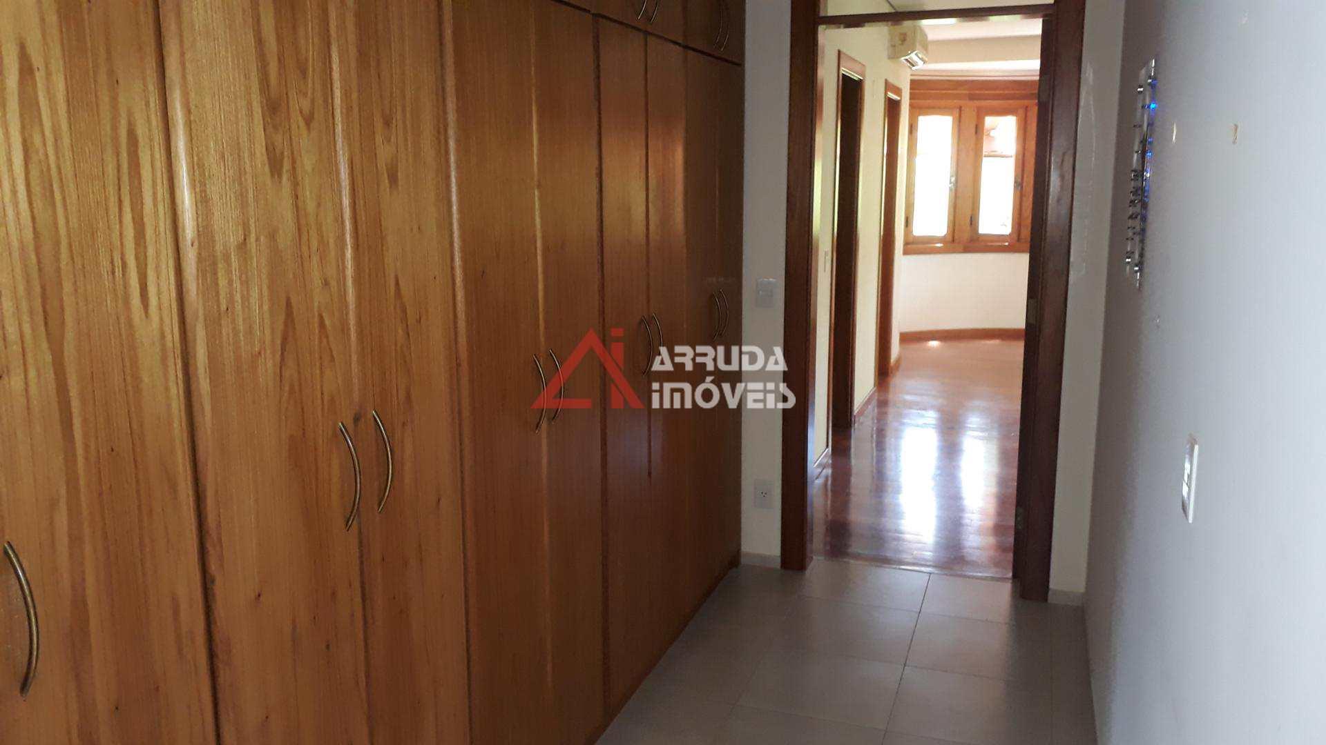 Casa de Condomínio com 5 dorms, Condomínio Terras de São José, Itu - R$ 4.5 mi, Cod: 42507