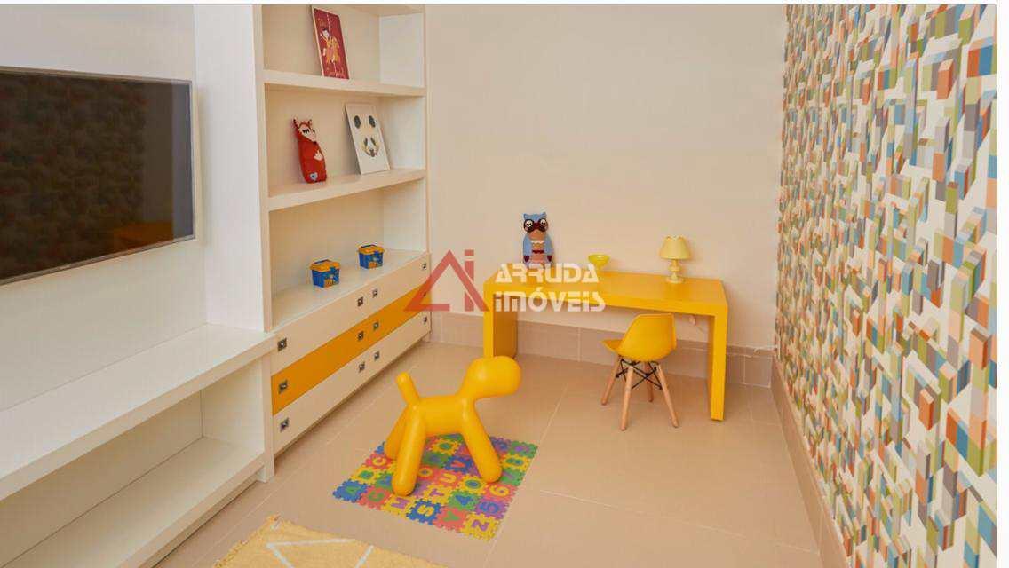 Apartamento com 2 dorms, Condomínio Jardim dos Taperas, Salto, Cod: 42508