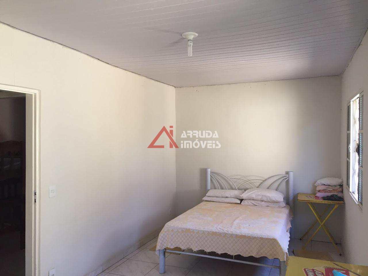 Sítio com 3 dorms, Pinheirinho, Itu - R$ 2.6 mi, Cod: 42513