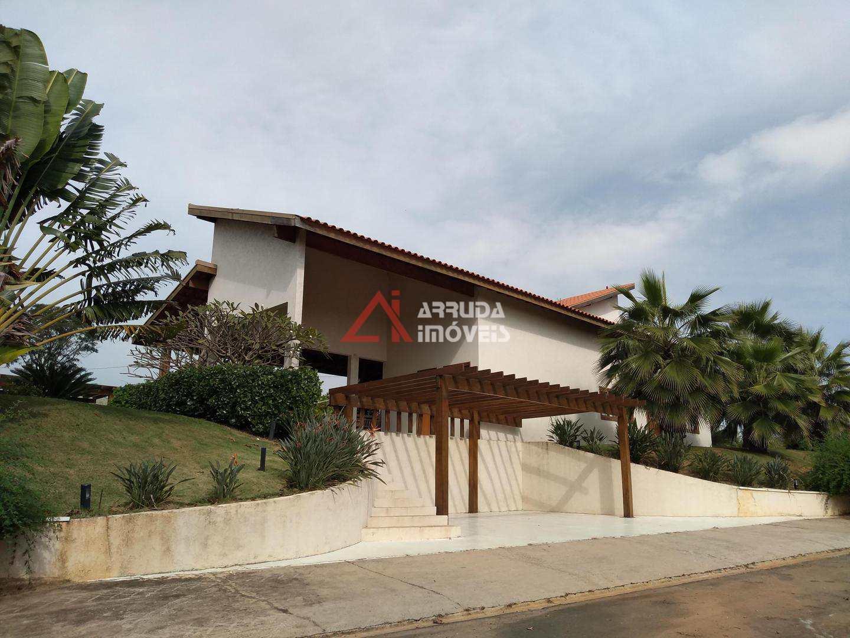 Casa de Condomínio com 4 dorms, Condomínio Residencial Bothanica Itu, Itu - R$ 1.5 mi, Cod: 42553