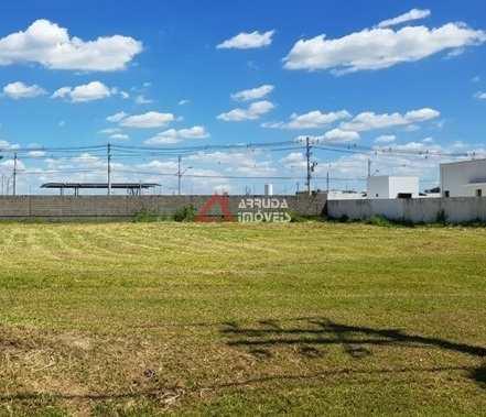 Terreno de Condomínio, Condomínio Residencial Parque Ytu Xapada, Itu - R$ 205 mil, Cod: 42594