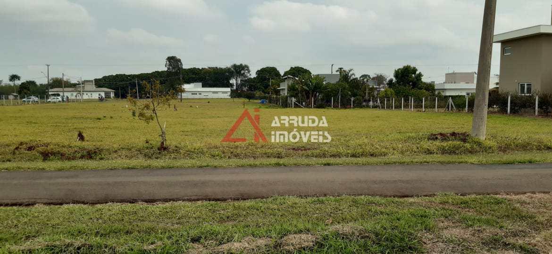 Terreno de Condomínio, Condomínio Residencial Primavera, Salto - R$ 230 mil, Cod: 42652