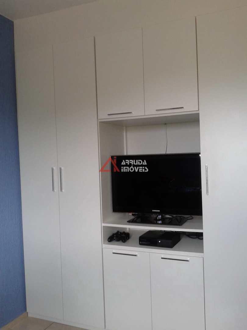 Apartamento com 2 dorms, Condomínio Residencial Spazio Ilha Di Fiori, Itu - R$ 190 mil, Cod: 42678