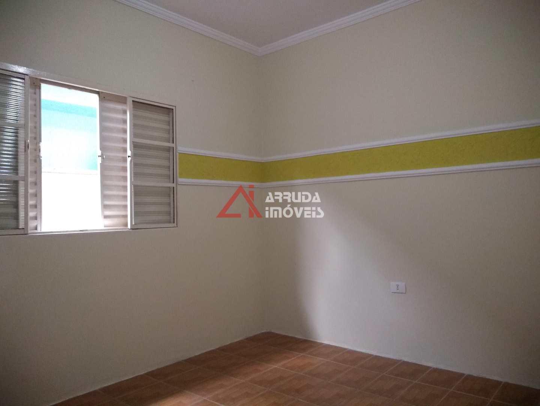 Casa com 2 dorms, Jardim Aeroporto I, Itu - R$ 250 mil, Cod: 42721