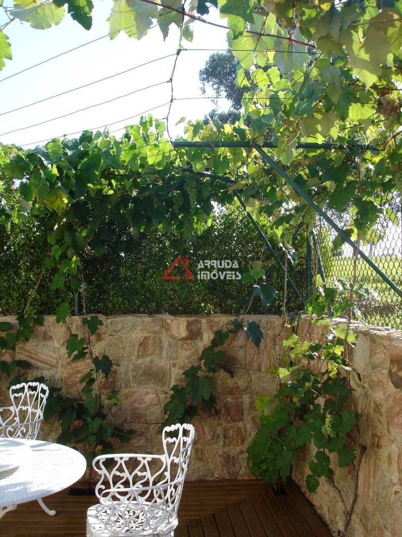 Casa de Condomínio com 4 dorms, Condominio Jardim Plaza Athenée, Itu - R$ 4 mi, Cod: 42725
