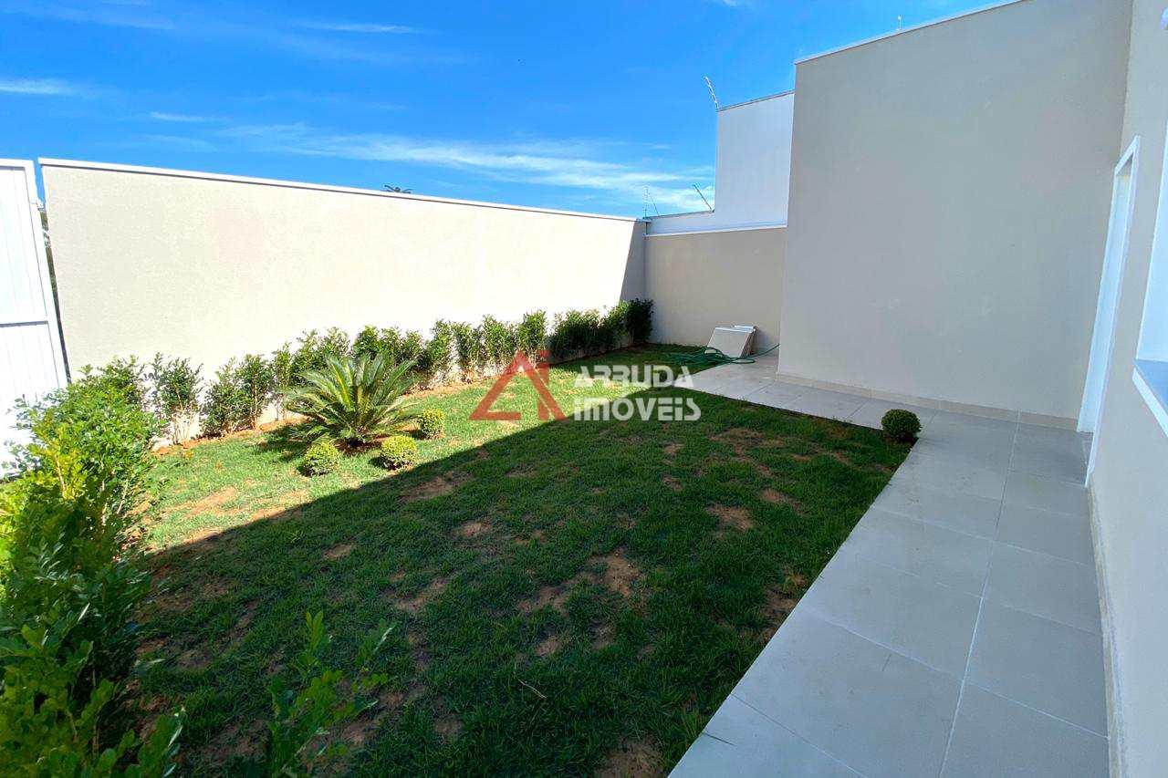 Casa com 3 dorms, Jardim Paulista, Itu - R$ 410 mil, Cod: 42751
