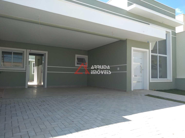 Casa de Condomínio com 3 dorms, Condomnínio Residencial Vila das Hortencias, Itu - R$ 750 mil, Cod: 42762