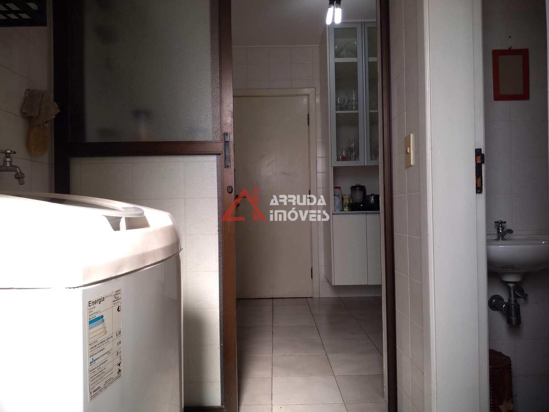 Apartamento com 3 dorms, Condomínio Edificio Villa Di Firenze, Itu - R$ 350 mil, Cod: 42767