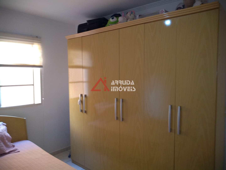 Apartamento com 2 dorms, Residencial Ana Beatriz, Itu - R$ 250 mil, Cod: 42769
