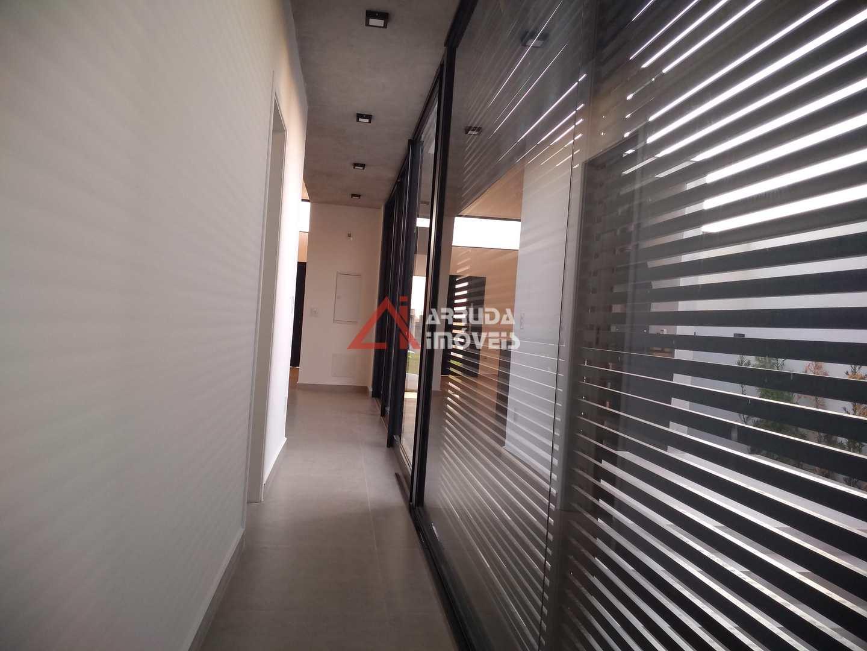 Casa de Condomínio com 3 dorms, Condomínio Residencial Mont Blanc, Itu - R$ 750 mil, Cod: 42773