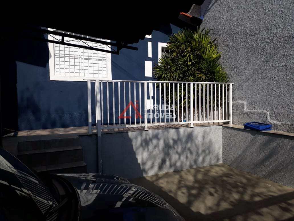 Casa com 3 dorms, Jardim Aeroporto I, Itu - R$ 325 mil, Cod: 42779