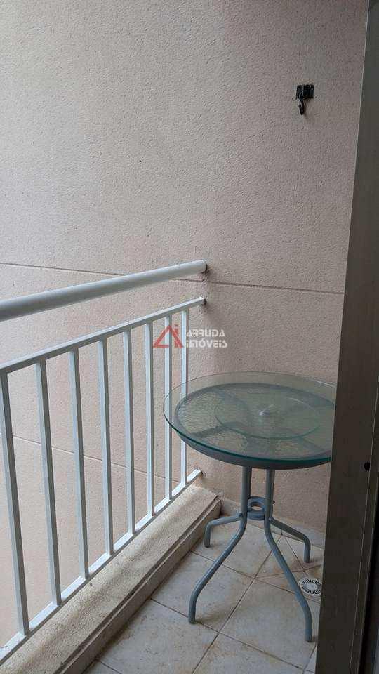Apartamento com 2 dorms, Condomínio Villagio Di Siena, São Paulo - R$ 300 mil, Cod: 42798