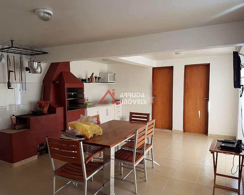 Casa de Condomínio com 3 dorms, Condomínio Jardim Theodora, Itu - R$ 940 mil, Cod: 42837