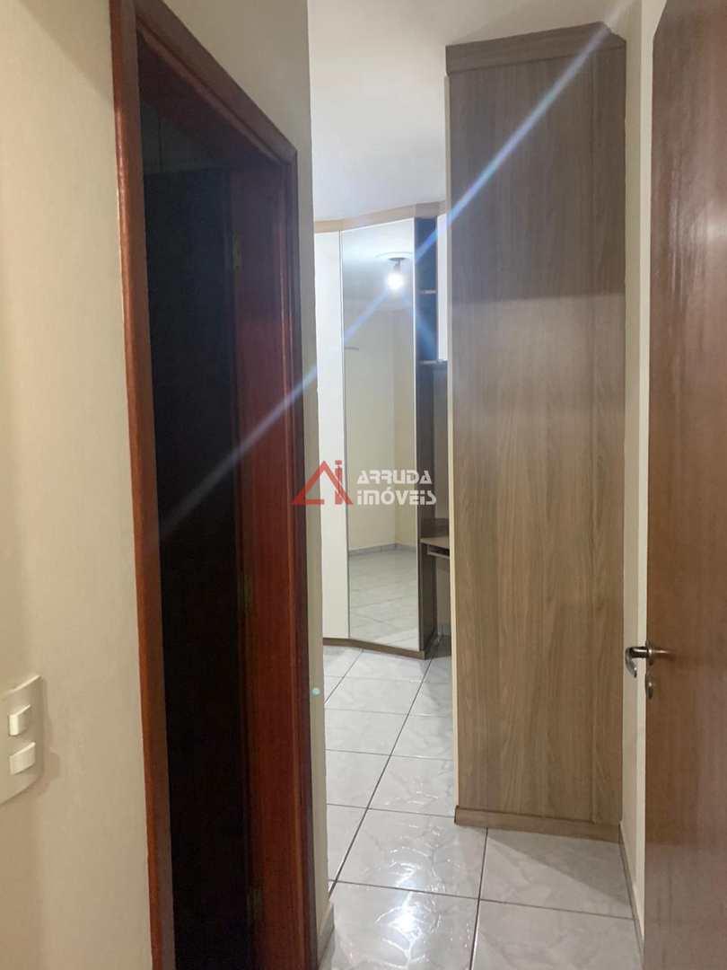 Casa com 2 dorms, Loteamento Terras de São Pedro e São Paulo, Salto - R$ 280 mil, Cod: 42854