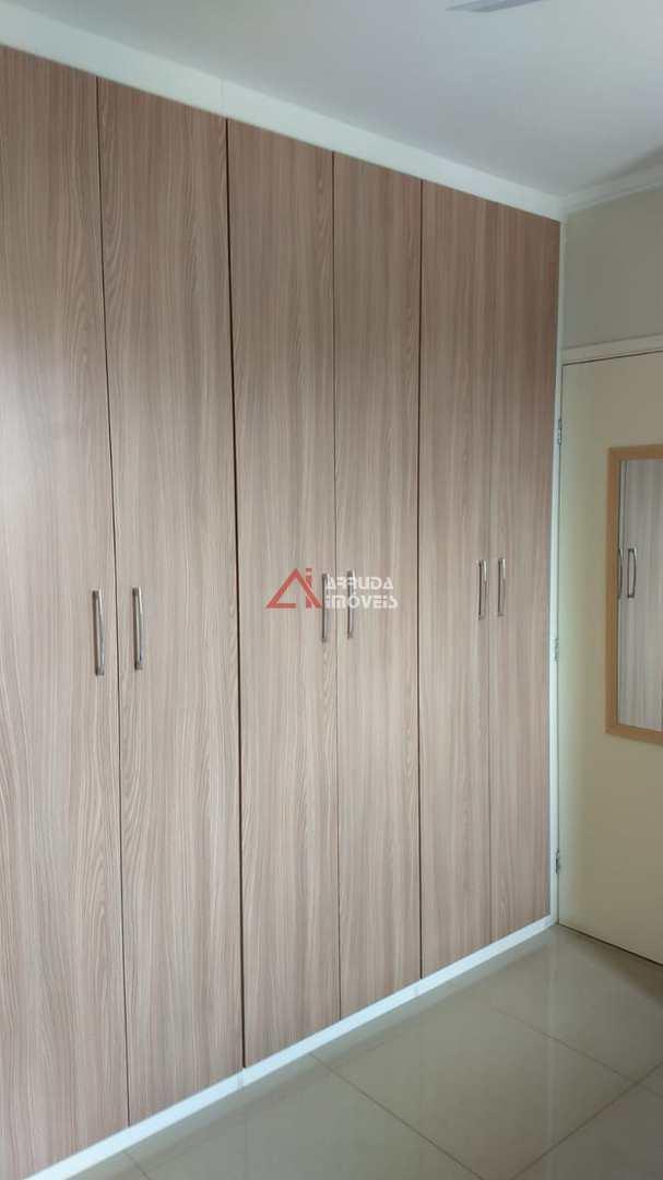 Apartamento com 2 dorms, Condomínio Ilha de Murano, Itu - R$ 195 mil, Cod: 42856