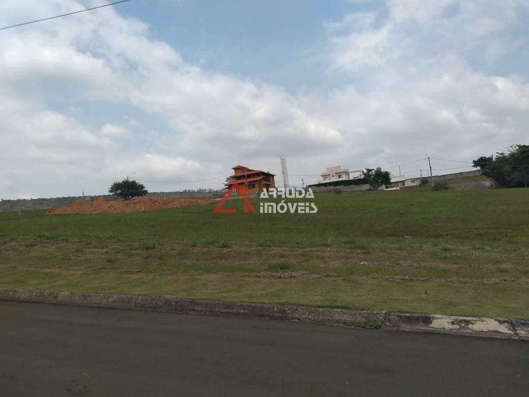 Terreno de Condomínio, Condomínio Fechado Bothanica Itu, Itu - R$ 160 mil, Cod: 42863