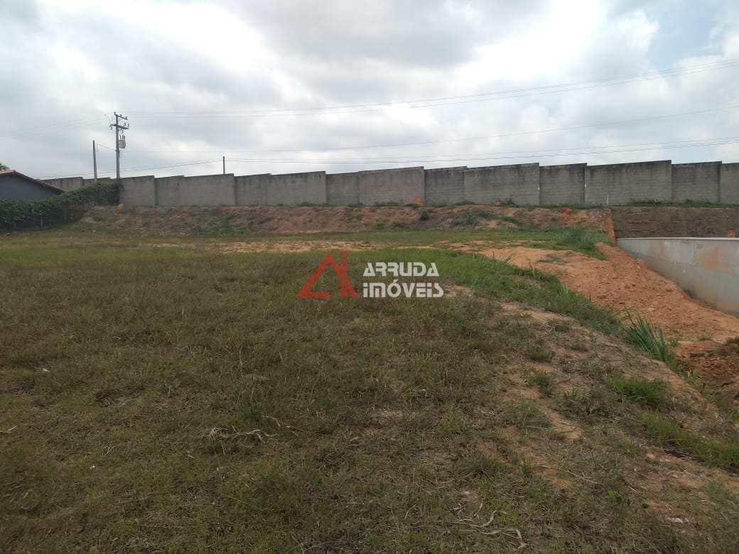 Terreno de Condomínio, Condomínio Fechado Bothanica Itu, Itu - R$ 161 mil, Cod: 42864