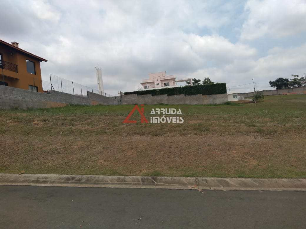 Terreno de Condomínio, Condomínio Fechado Bothanica Itu, Itu - R$ 160 mil, Cod: 42865